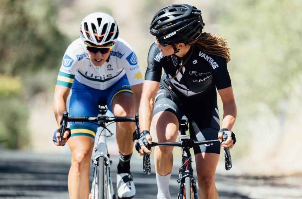 NZ Cycling Team